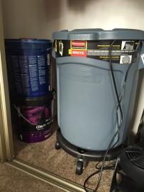 Saltwater Storage